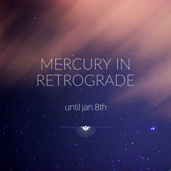 Back that thing up, Mercury.