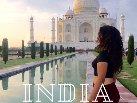 India - What to Know Before You Go