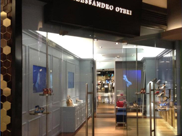Oteri Showroom