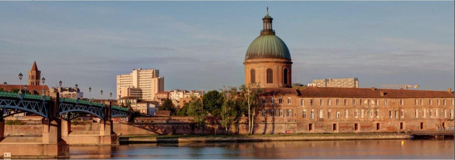belle vue Toulouse