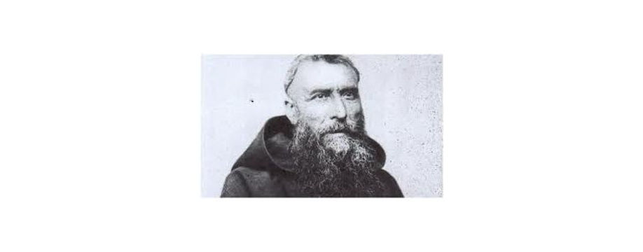 Père Marie Antoine de Lavaur