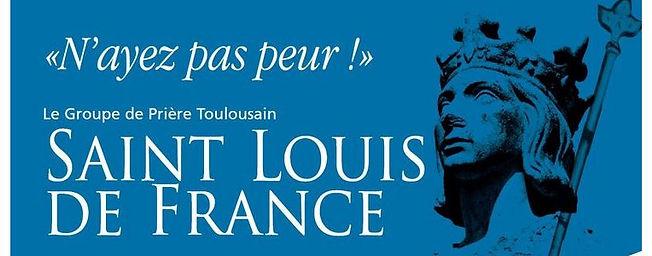 Saint Louis de France
