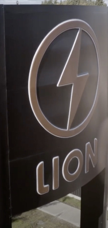 Lion Electric Announces the Construction of its Battery Manufacturing Plant and Innovation Center in Quebec