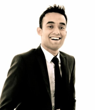 Rajib Das