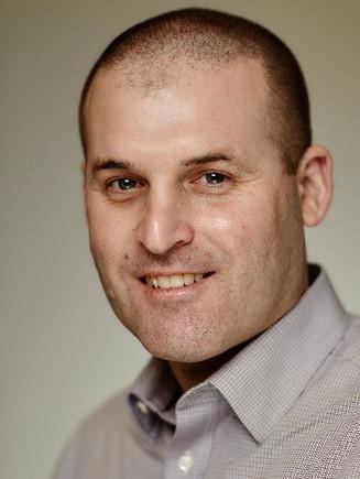 Shaun Healey