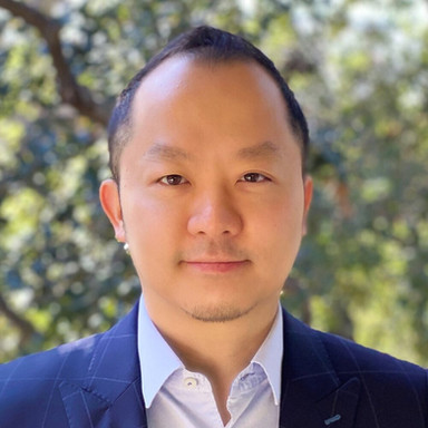 Ted Huang