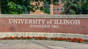 The University of Illinois at Champagn Urbana