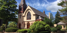 St Mary's - Ridgefield, CT