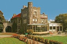 Biddle Mansion - Tarrytown, NY