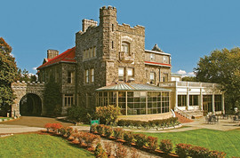 Biddle Mansion - Tarrytown, NY