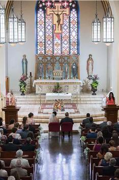 Immaculate Conception Church - Sleepy Hollow, NY