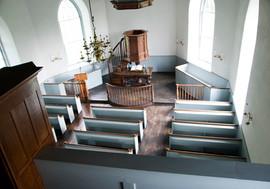 Old Dutch Church - Sleepy Hollow, NYC
