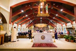 St. Mary Church - Manhasset, NY