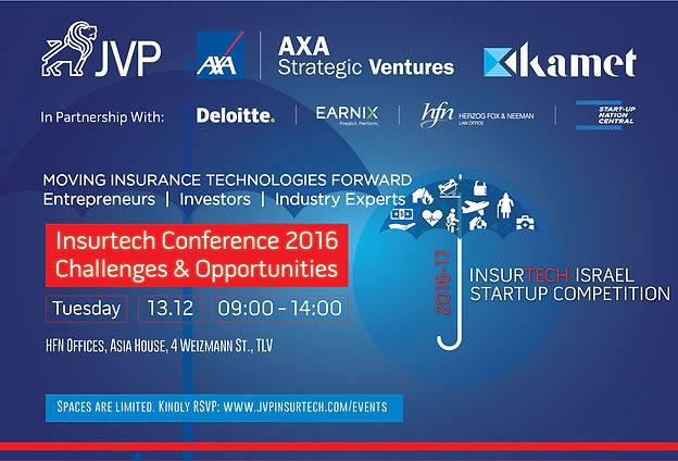 InsurTech Invitation