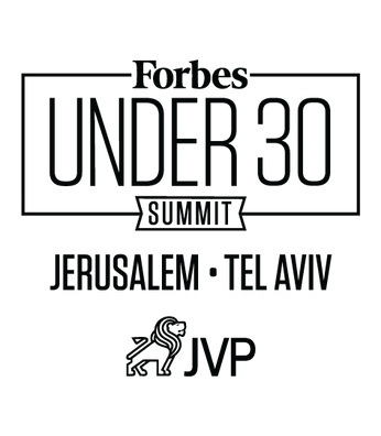 under 30 logo