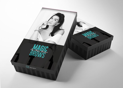 Magic Brows pack