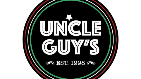 Uncle Guys Pizza's Branding