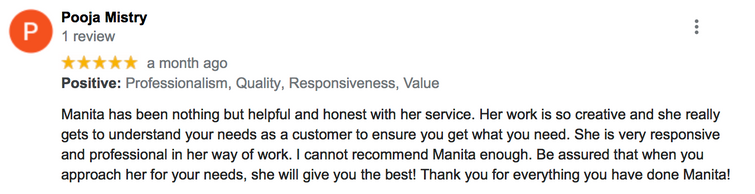 Google Review 4
