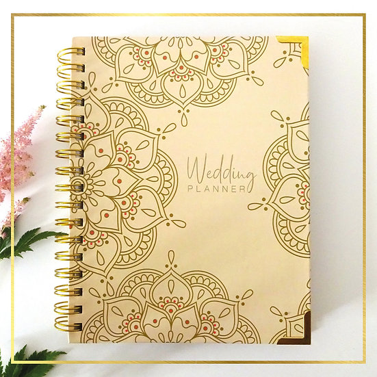 Indian Wedding Planner - Mandala