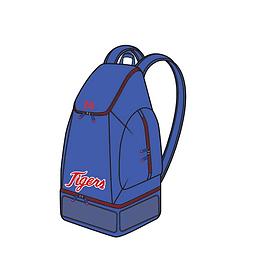 Bag tech pack sample