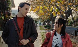 Producer, 'Friends of Mine' (Short Film, 2020)
