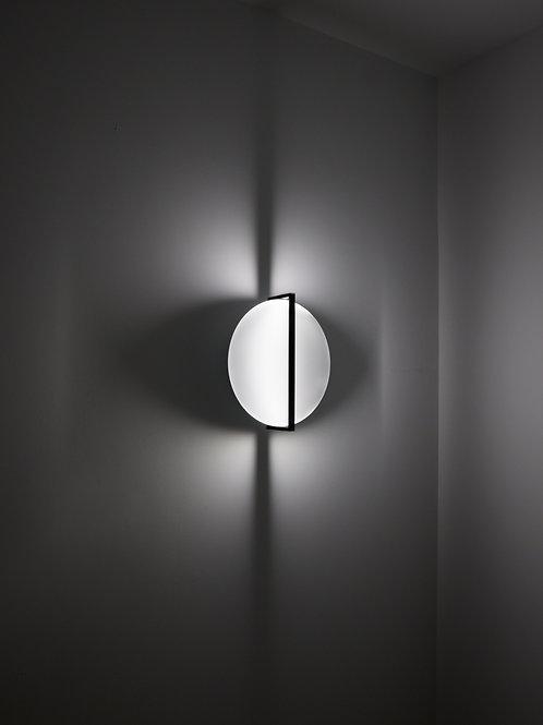 5W_3B/ALMN. Wall Light