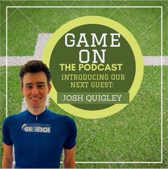 Josh Quigley: Your future Tour de France winner