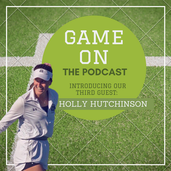Holly Hutchinson: C-USA athlete of the week (Tennis)