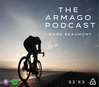 Mark Beaumont: The Fastest Man to Cycle the World