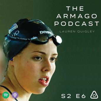 Lauren Quigley: 3x Commonwealth Silver Medalist