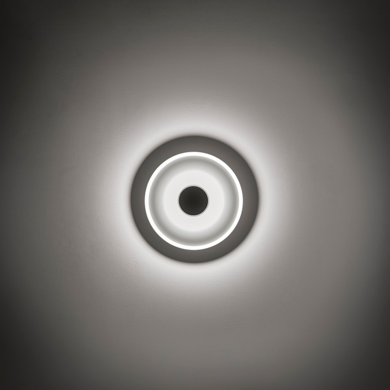 The New Lighting Series that Hits the Bullseye for All Interior Spaces