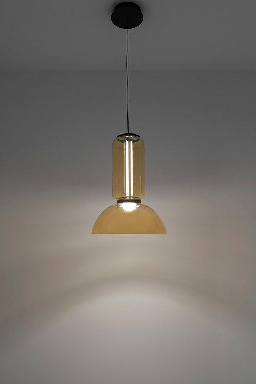 25W_1B/GS.Pendant Light