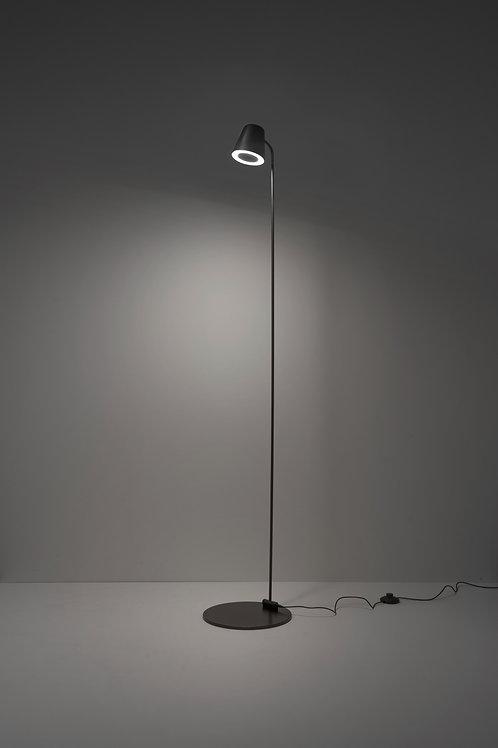 10W_4A/ALMN. Floor Lamp