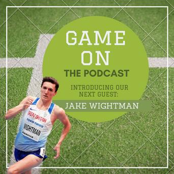 Jake Wightman: Commonwealth and European 1500m Bronze Medalist