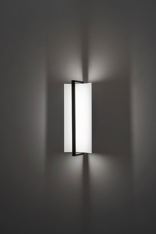 11W_3A/ALMN. Wall Light