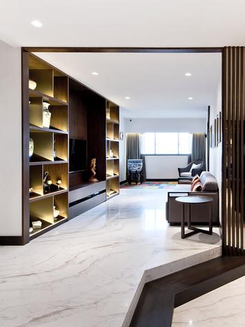 Architology_peach gardens apartments_LIN