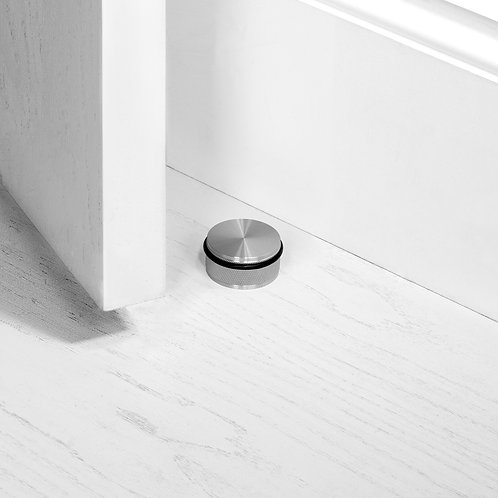 Door Stop Steel (Floor)
