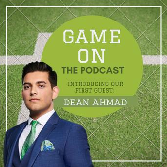 Dean Ahmad: The Apprentice & Fine Edge Cricket