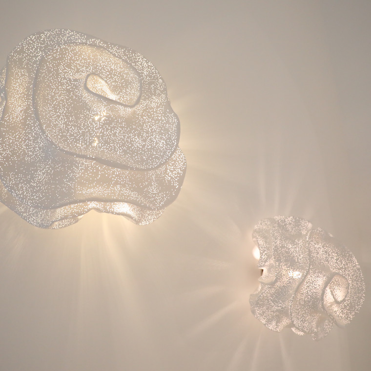 a by arturo alvarez Wall Sconces Add An Artistic Touch To Your Homes