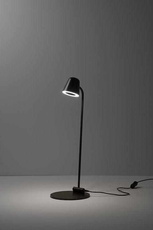 9W_4A/ALMN. Table Lamp