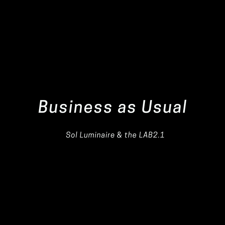 Business as Usual from 19 June