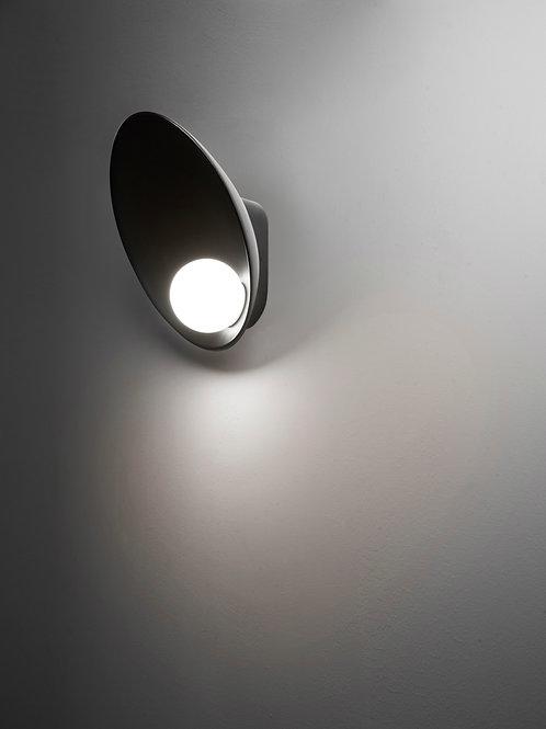 6W_5A/ALMN. Wall Light