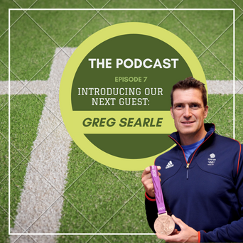 Greg Searle: Sporting Comeback. From Olympic Gold at the age of 20 to Bronze at the age of 40