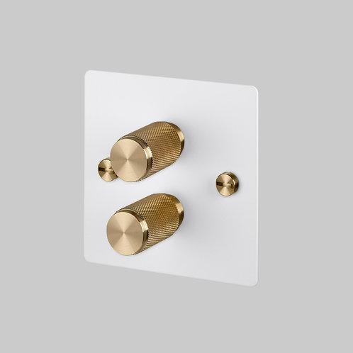 2G Dimmer Switch
