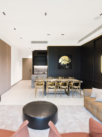 Architology Robin Residences