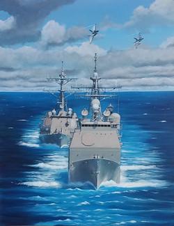 Cappy's Boats