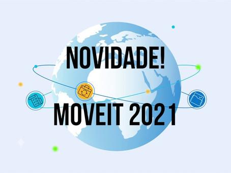 Lançamento do MOVEit 2021!
