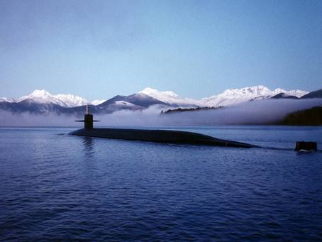 Novo malware chinês ataca empresa que projeta submarinos nucleares da Rússia