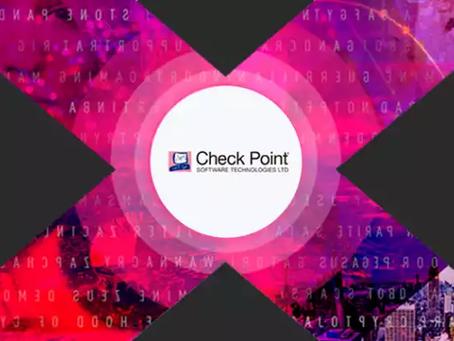 Check Point: Suporte para a versão R80.40 é estendido!