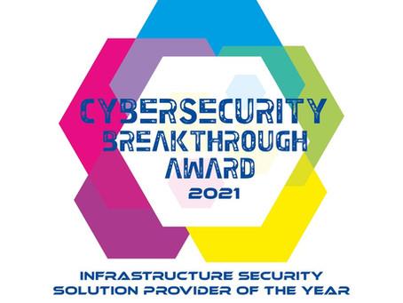 OPSWAT ganha prêmio como melhor provedora de Soluções de Segurança de Infraestrutura